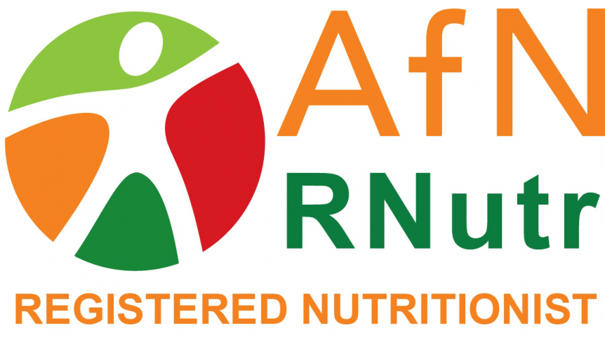 Registered Nutritionist